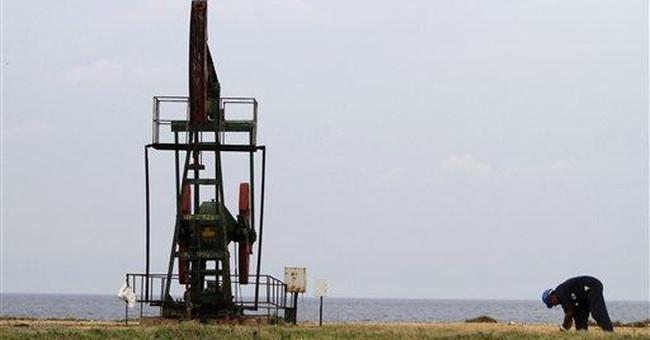 Cuba set to explore offshore as oil rig arrives