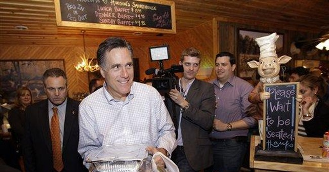 Romney rolls out final SC primary ad