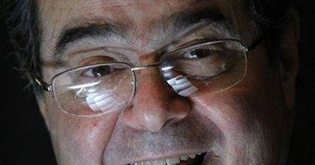 Scalia defends originalist view of Constitution