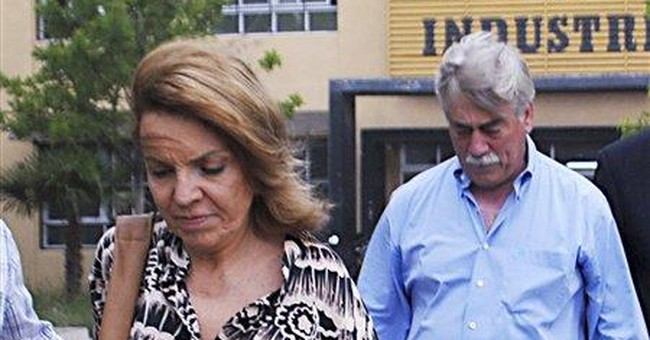 Argentine governor killed by own gun; wife queried