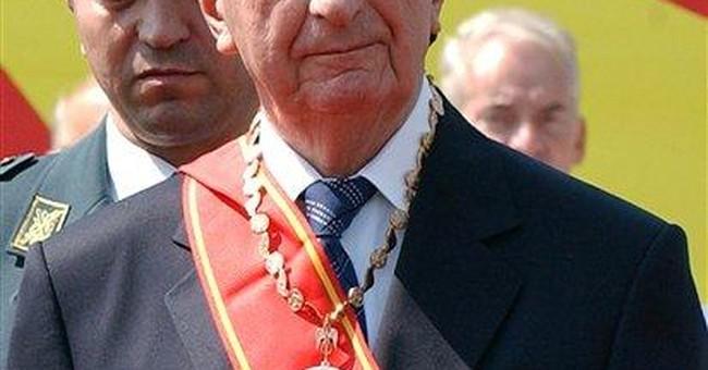 Former Macedonian president Kiro Gligorov dies