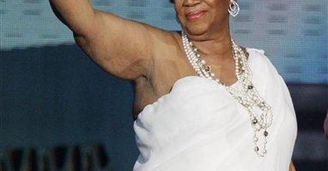 Aretha Franklin is engaged to longtime friend