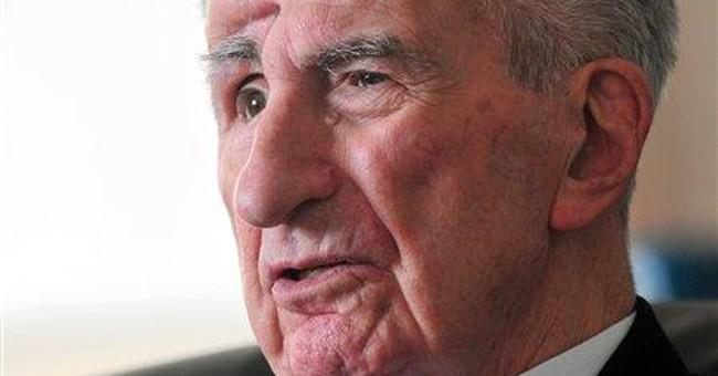 Macedonia mourns former president Gligorov