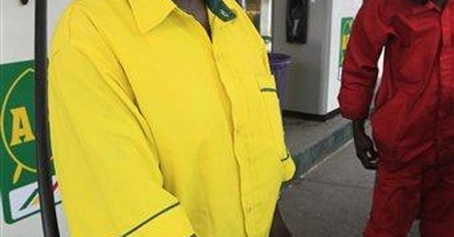 Outcry in Nigeria as fuel prices more than double