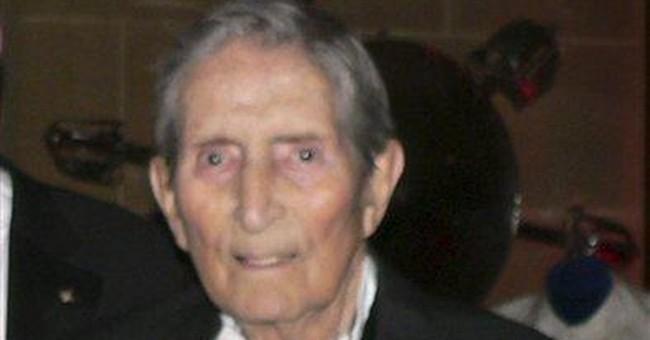 Movie sword-fight master Bob Anderson dies at 89