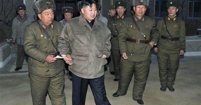 North Korea credits new leader with nuke testing