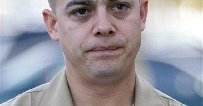 Marine's Iraq killings trial resumes in California