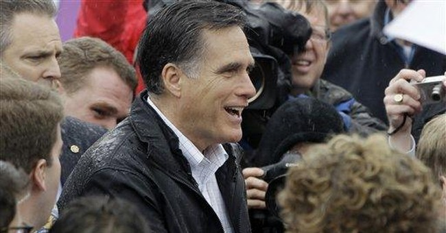 Romney offshore accounts contain up to $32 million