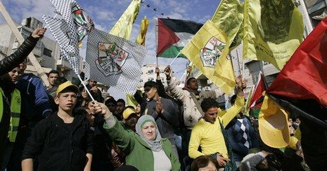 Palestinian Fatah looks ill-prepared for election