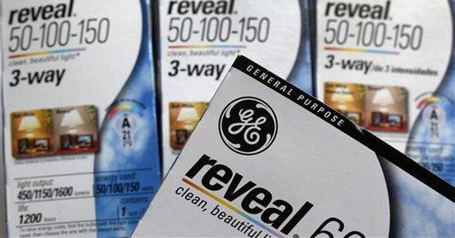 GE expects 2012 to be another volatile year