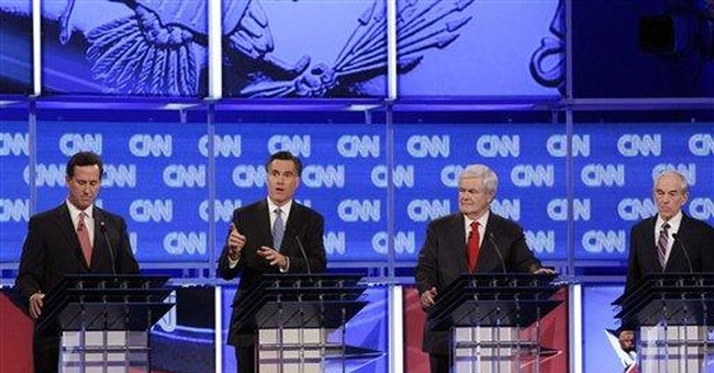 GOP leaders slow to embrace Romney _ or his rivals