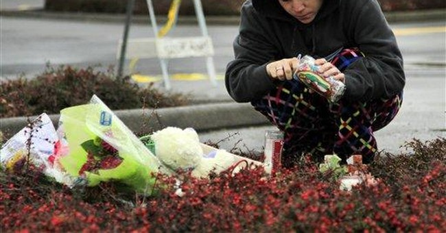 NW storm cuts power, thousands try to stay warm