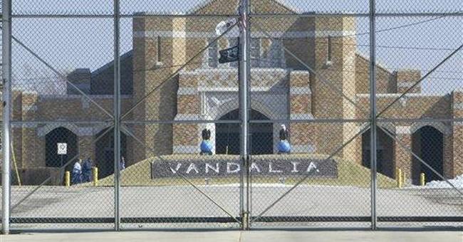 AP Exclusive: Lawmakers seek prison crowding fix