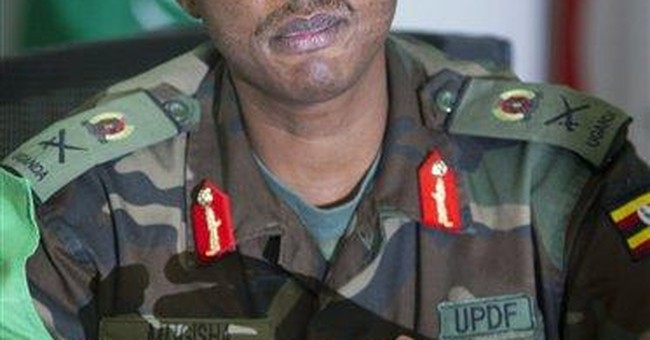 African Union troops reach outskirts of Mogadishu