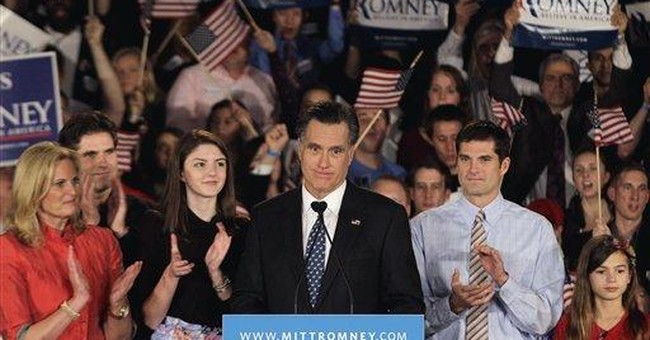 Romney loses South Carolina to Gingrich
