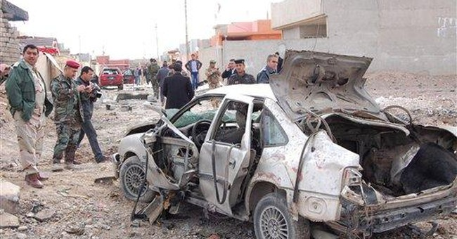 Iraq: Gunmen attack policeman's house, kill guard