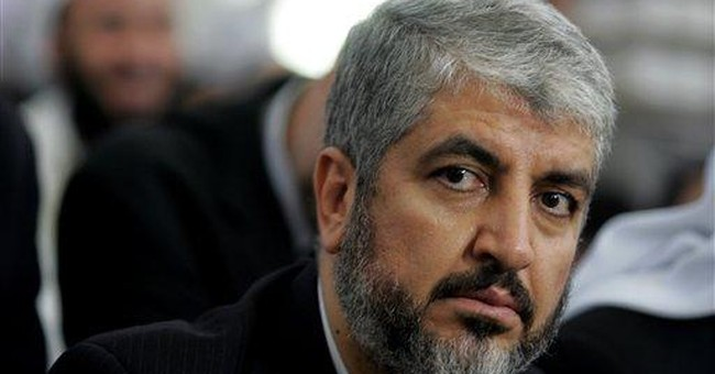 Longtime Hamas leader Mashaal asks to quit