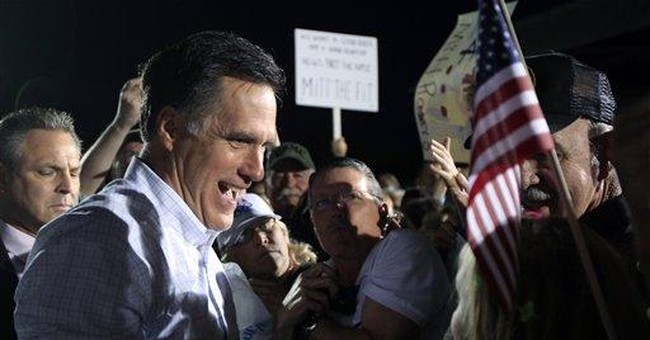 Romney pressing reset after SC loss