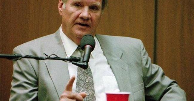 LA detective in Simpson-Goldman murders dies at 70