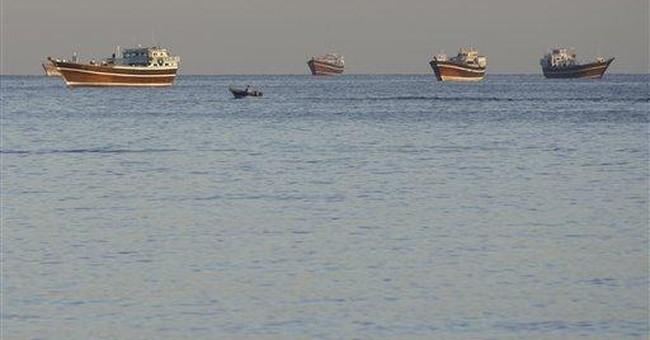 Iran revives Gulf threats after EU sanctions