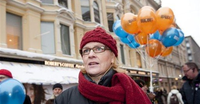 Finnish presidential election headed for runoff