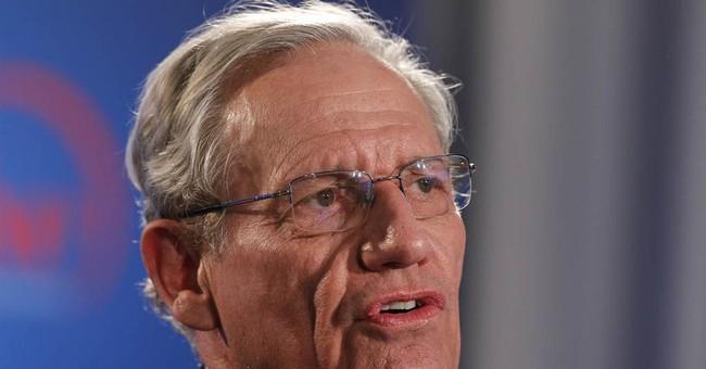 Next Bob Woodward book to take on Obama, economy