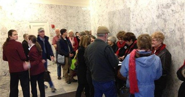 Wash. has enough votes to legalize gay marriage
