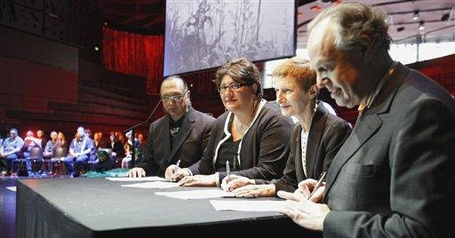 France returns 20 Maori heads to New Zealand
