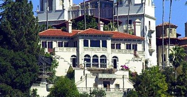 'Citizen Kane' to be shown at Hearst Castle
