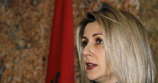 Albania: Security official charged with murder