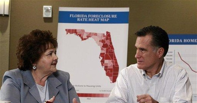 Romney: Gingrich activity 'potentially wrongful'