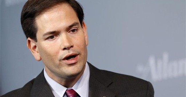 Rubio: Immigration not only issue for Hispanics