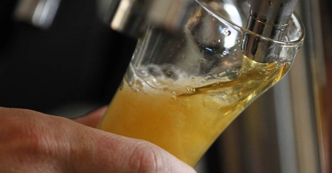 Love on tap: Va celebrating craft beer industry
