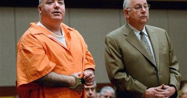 Skakel seeks sentence reduction for Conn. murder