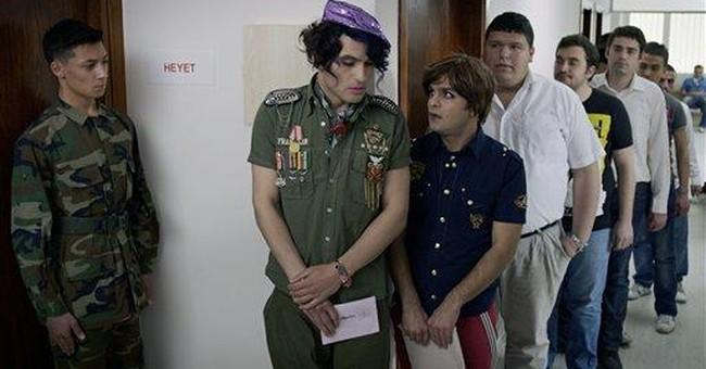 Turkish film highlights gay honor killing