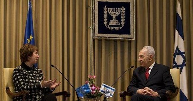 Palestinians take step toward elections, unity