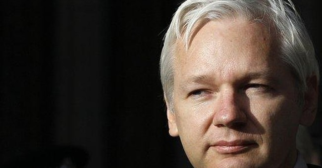 Assange's extradition fight faces long odds