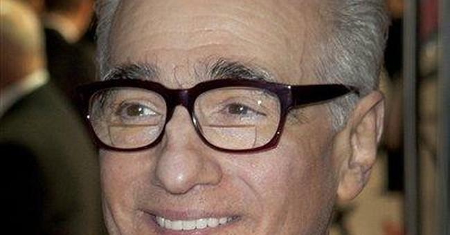 Scorsese, Hazanavicius lead Directors Guild rolls