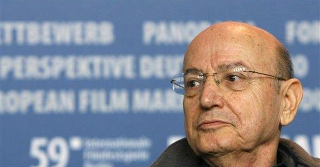 Greek filmmaker Theo Angelopoulos dies in accident
