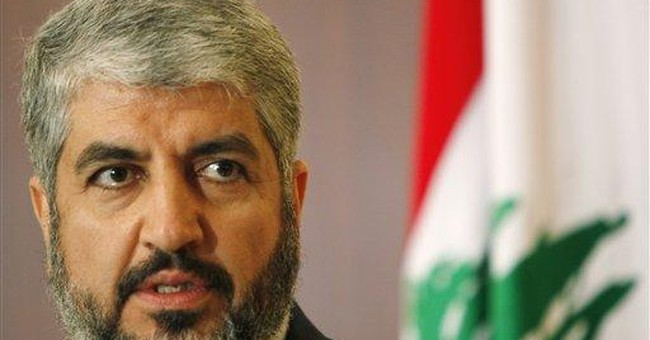 Jordan's king to receive Hamas leader