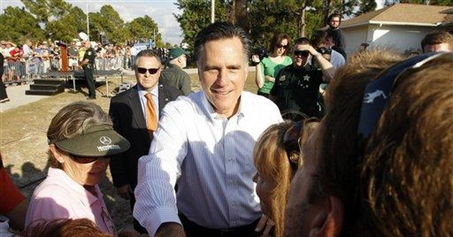 Candidates unloved in FL town hit by foreclosures
