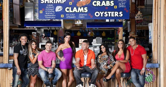 'Jersey Shore': Washed up after the coming season