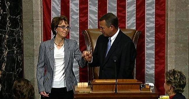 Senate OKs Giffords anti-smuggling bill