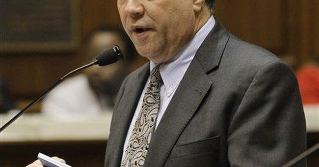 Ind. House Dems end long right-to-work fight