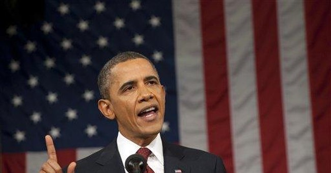 Obama to Republicans: Game on