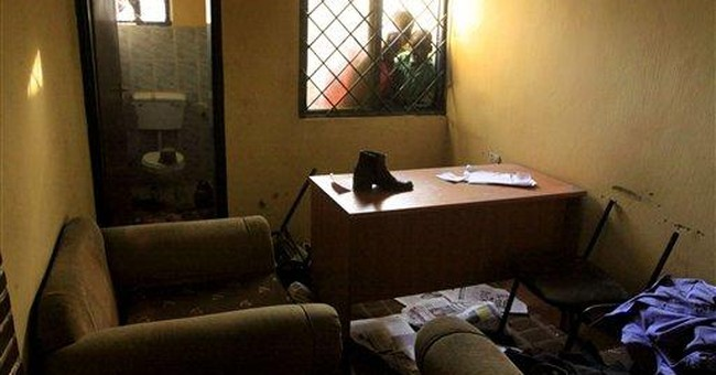 Youth rage boils amid north Nigeria sect attacks