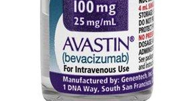 Studies: Avastin may fight early breast cancers