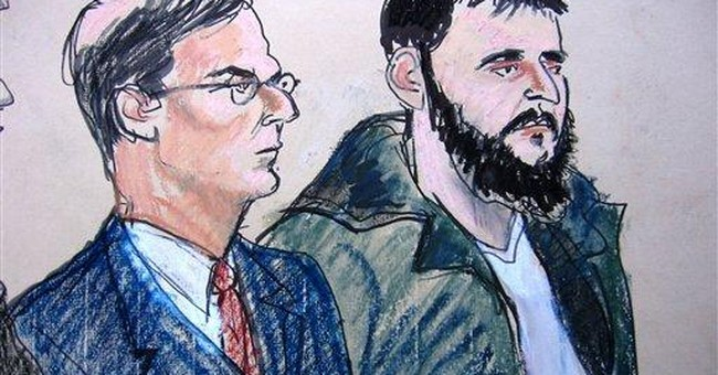 Prosecutors ordered to identify NYC terror witness