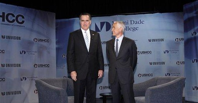 Gingrich: Romney self-deportation plan a fantasy
