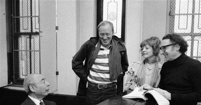 British actor Nicol Williamson dies at age 75